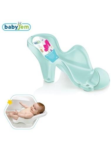 Baby Jem Banyo Aksesuarları Yeşil